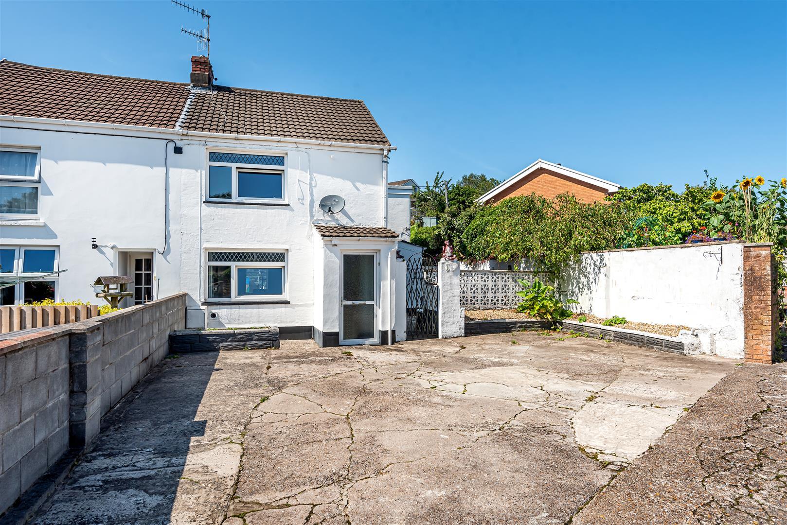 Hebron Close, Clydach, Swansea, SA6 5EG